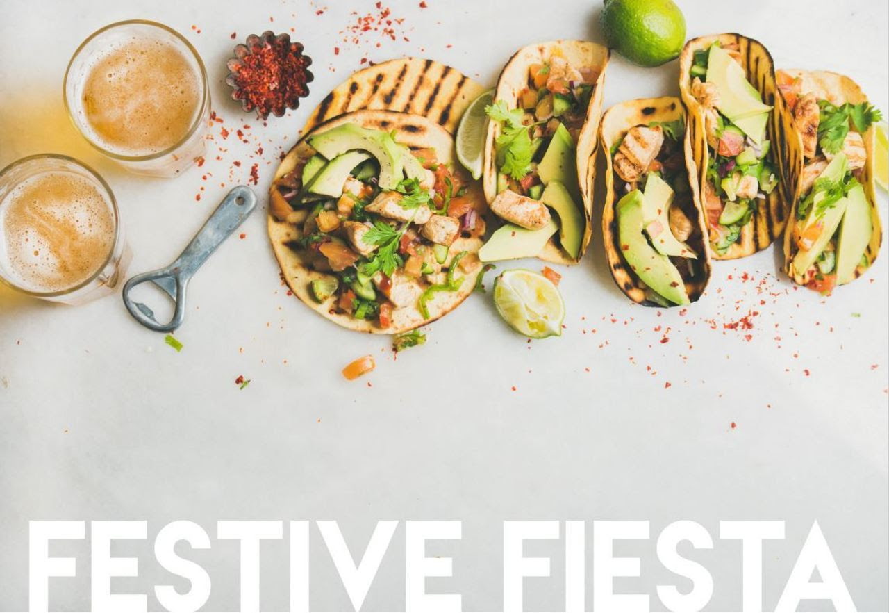 Cinco de Mayo Fiesta | Chef & Shower Blog | Chef & Shower | Kitchen and bath blog